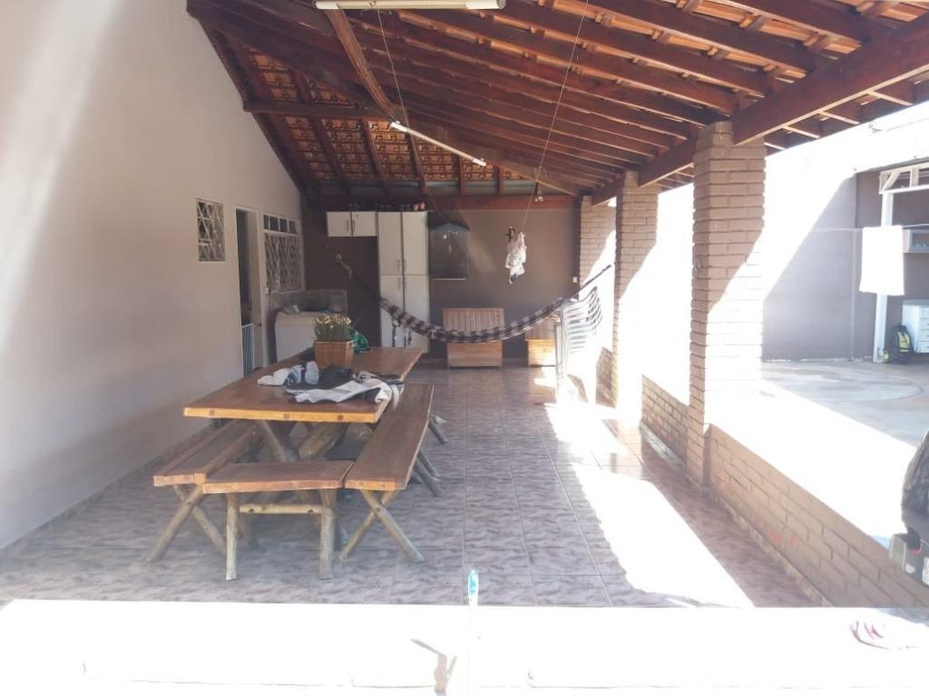 Casa / Sobrado à Venda - Jardim São Marco