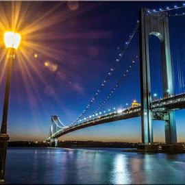 by Arthur Stingo - Buildings & Architecture Bridges & Suspended Structures