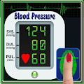 App Blood Pressure Finger BP Prank APK for Windows Phone