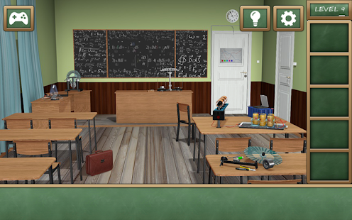 Game High School Escape APK for Windows Phone