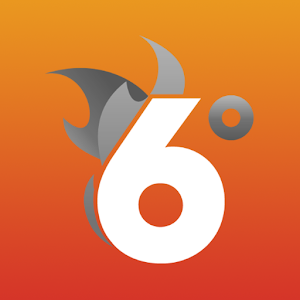 6 Degree Burn Fitness for Android