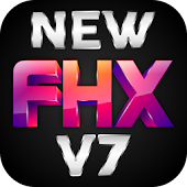 Game FHX V7 COC APK for Windows Phone