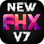 FHX V7 COC APK for iPhone