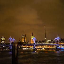 London by Mihai Sirb - Landscapes Travel ( london, travel, landscape )
