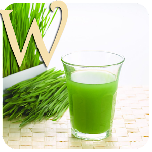 Wheat Grass Juicing Recipes