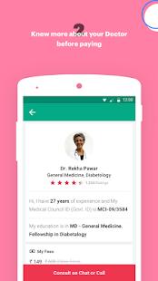 App DocsApp -Consult Doctor 24x7 APK for Windows Phone