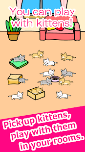 Game Play with Cats apk for kindle fire