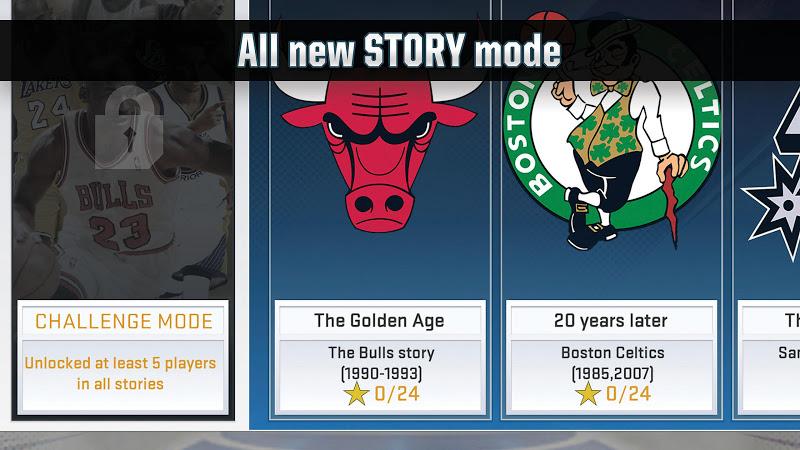 NBA 2K19 Screenshot 1