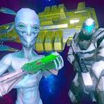 Alien Shooter - fps battlefield Icon