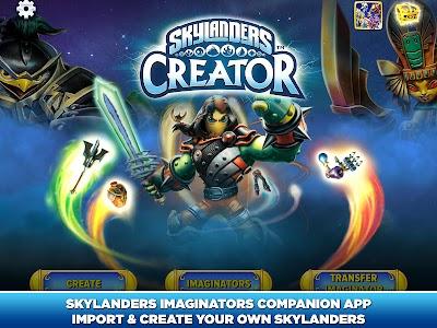 Skylanders™ Creator APK
