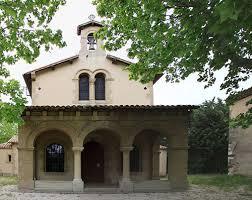 photo de Chapelle Saint Mitre des Champs