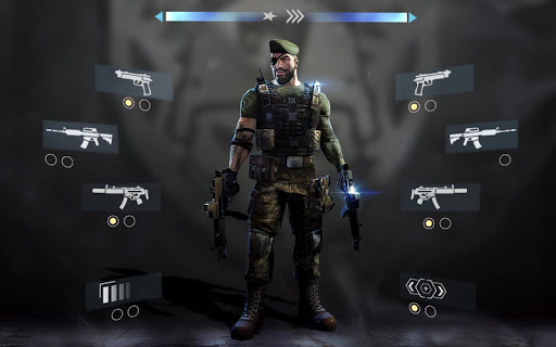 Invasion: Modern Empire screenshot 3