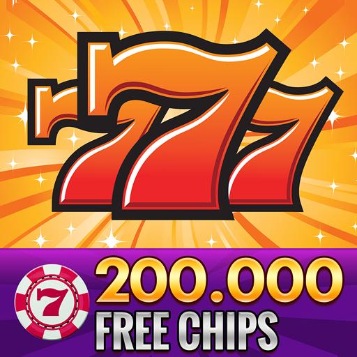 Xmas Slot Machine Free Casino (game)