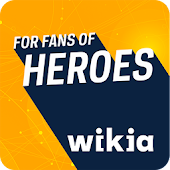 Download Fandom: Heroes APK on PC