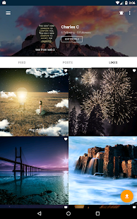 Backgrounds HD (Wallpapers) APK for Blackberry