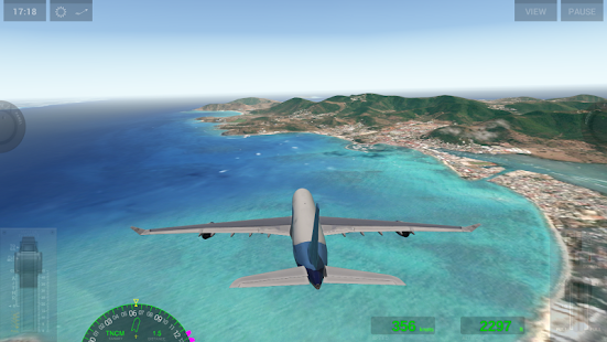 Extreme Landings- screenshot thumbnail