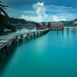 by Arkan Faeyza - Landscapes Travel