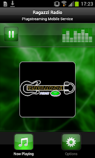 Ragazzi Radio - screenshot