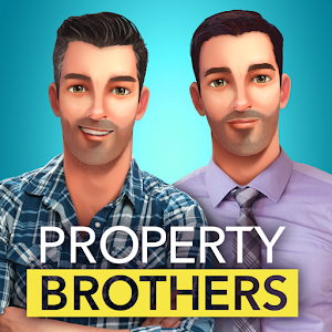 Property Brothers Home Design For PC / Windows 7/8/10 / Mac – Free Download