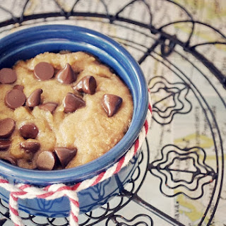 Chocolate Chip Cake In Microwave Recipes