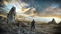Mad Max gets its first gameplay trailer
