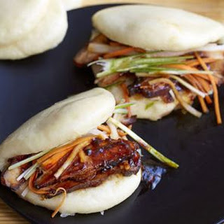 Steamed Bun Baking Powder Recipes