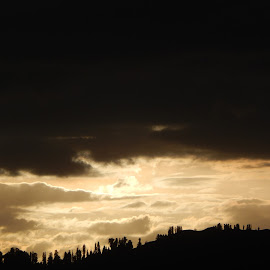 Nature at it's best by Umair Mushtaq - Landscapes Cloud Formations ( clouds, mountains, sunset, close up, rain )