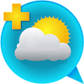 Weather 14 days Pro APK for Ubuntu
