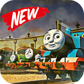 Download Train Thomas Friends Racing APK for Android Kitkat