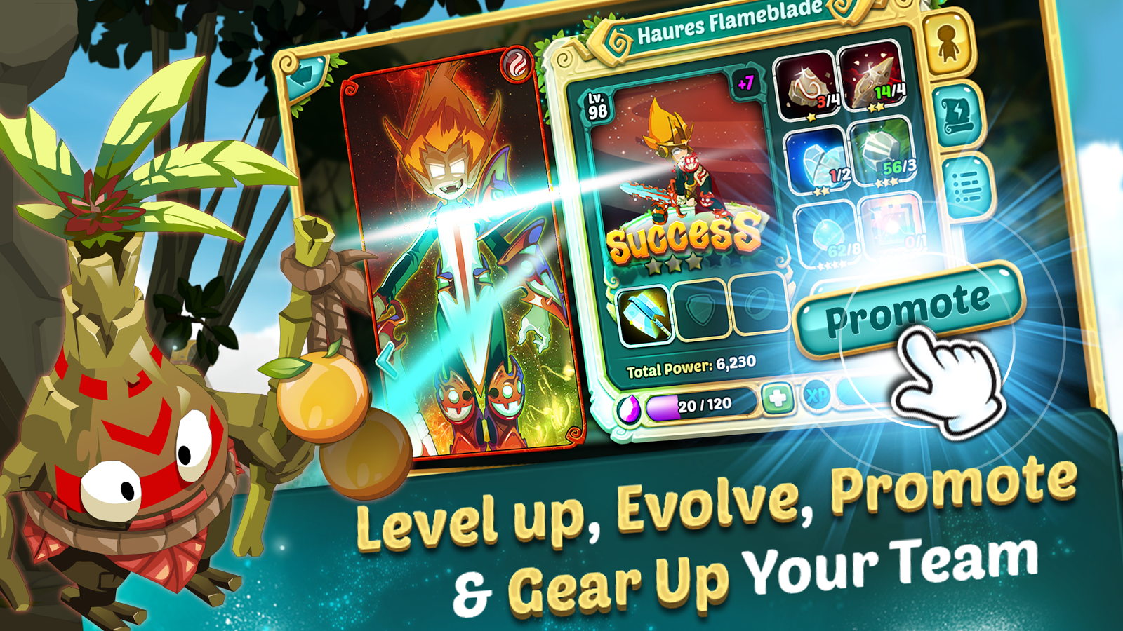 Wakfu Raiders Screenshot 12