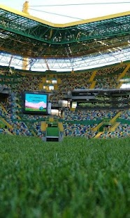 Estadio Jose Alvalade Wallp - screenshot