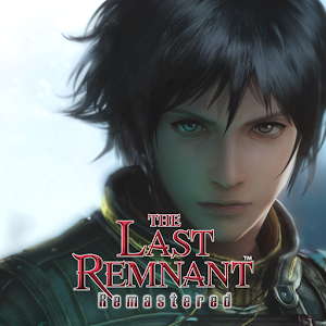 THE LAST REMNANT Remastered For PC (Windows & MAC)