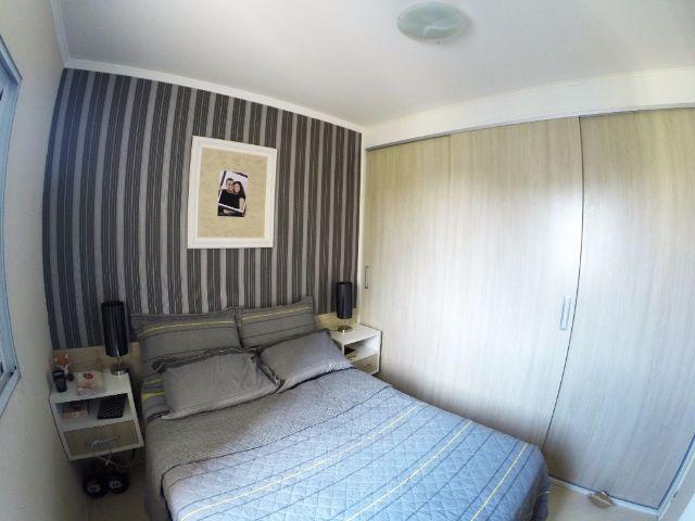 Apto 2 Dorm, Vila Augusta, Guarulhos (AP3746) - Foto 3
