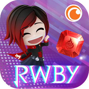 RWBY: Crystal Match For PC (Windows And Mac)