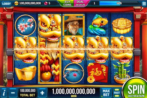 Slots Prosperity ™ For PC
