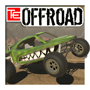 TE Offroad + APK Cracked Download