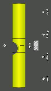 Bubble level APK for Bluestacks