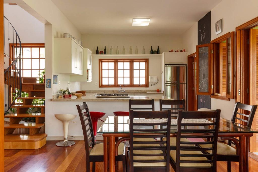 Casa 3 Dorm, Santo Antônio de Lisboa, Florianópolis (CA0122) - Foto 5