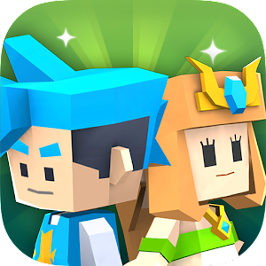 QubeTown For PC (Windows & MAC)
