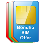 App Bondho SIM Offer apk for kindle fire