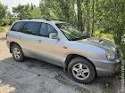 продам авто Hyundai Santa FE Santa Fe I