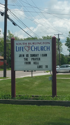 South Burlington Life Church