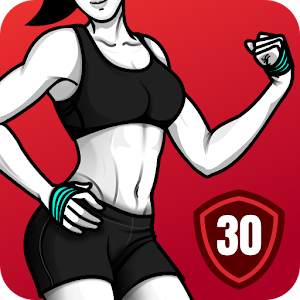 Female Fitness - Women Workout For PC / Windows 7/8/10 / Mac – Free Download