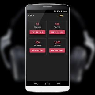 App زيادة متابعين انستقرام ↗️ APK for Kindle