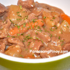 Slow Cooker Beef Stew IV Recipe | Yummly