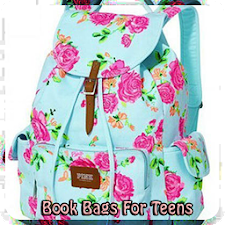 Book Bags For Teens
