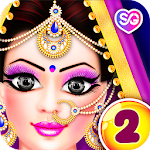 Gopi Doll Fashion Salon 2 Icon