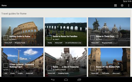 Offline Browser Pro - screenshot