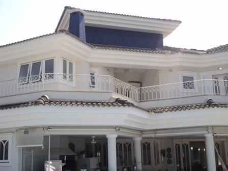 Casa residencial à venda, Loteamento Residencial Barão do Ca...