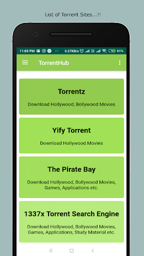 bollywood movies download app for android